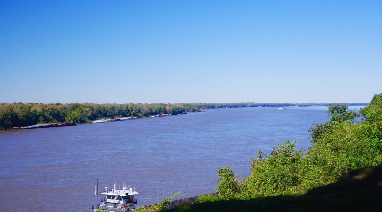 Mississippi-Missouri-Jefferson River System