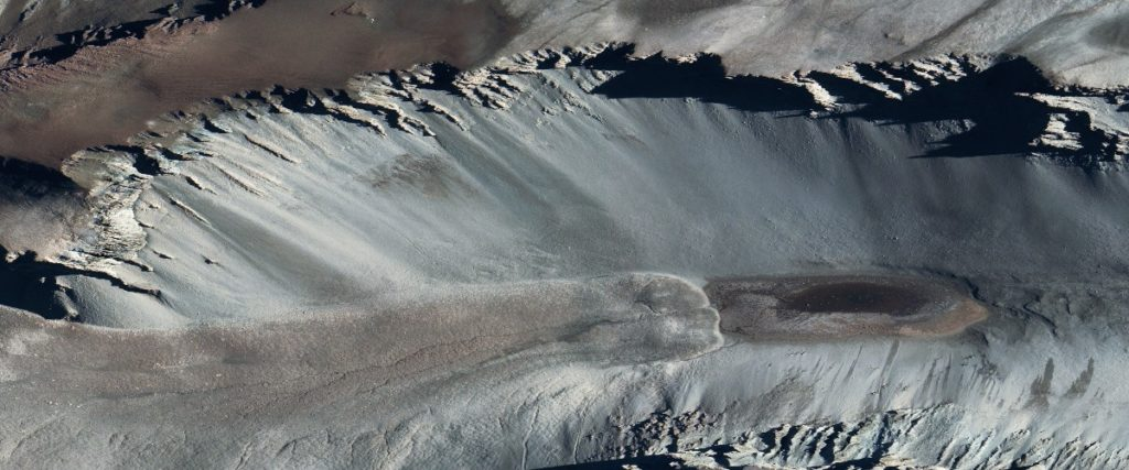 Don Juan Pond (Antarctica)