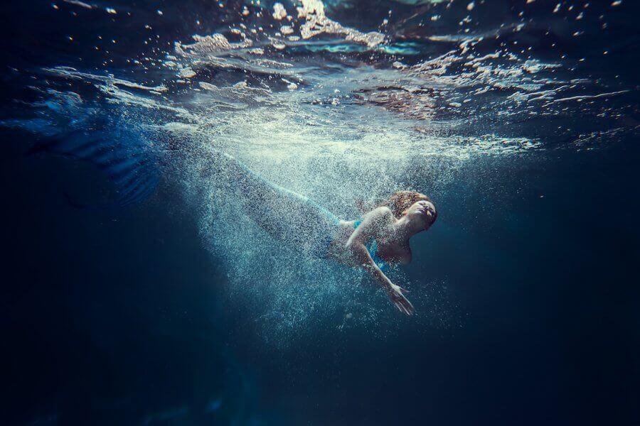 Top 8 Real Mermaid Sightings